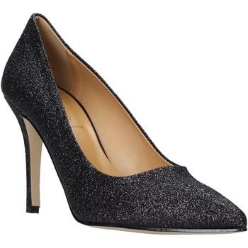 Παπούτσια Γυναίκα Γόβες Grace Shoes 038001 Μαύρος