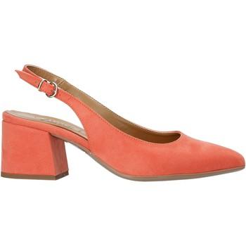 Παπούτσια Γυναίκα Γόβες Grace Shoes 774016 Πορτοκάλι