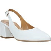 Παπούτσια Γυναίκα Γόβες Grace Shoes 774016 λευκό
