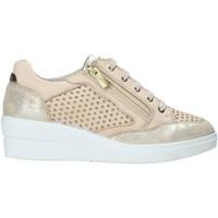 Παπούτσια Γυναίκα Χαμηλά Sneakers IgI&CO 5153188 Χρυσός