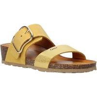 Παπούτσια Γυναίκα Τσόκαρα IgI&CO 5198233 Κίτρινος