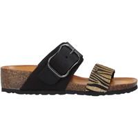 Παπούτσια Γυναίκα Τσόκαρα IgI&CO 5198244 Μαύρος
