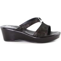 Παπούτσια Γυναίκα Τσόκαρα Susimoda 173643 Γκρί