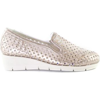 Παπούτσια Γυναίκα Slip on Susimoda 4805 Μπεζ
