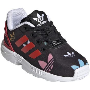 Παπούτσια Παιδί Χαμηλά Sneakers adidas Originals FV3107 Μαύρος