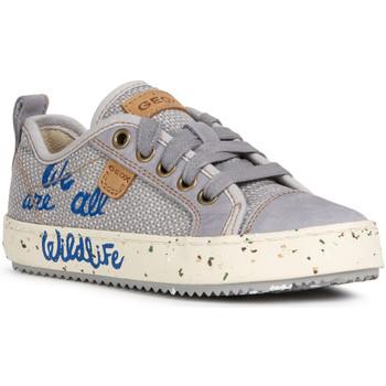 Xαμηλά Sneakers Geox J022CG 010CL
