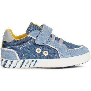 Xαμηλά Sneakers Geox B02A7B 0NB22
