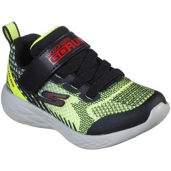 Παπούτσια Παιδί Χαμηλά Sneakers Skechers 97858N Κίτρινος