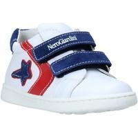 Παπούτσια Παιδί Χαμηλά Sneakers NeroGiardini E019082M λευκό