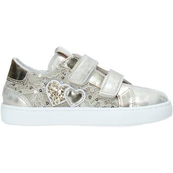 Παπούτσια Κορίτσι Χαμηλά Sneakers Nero Giardini E021370F Μπεζ