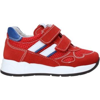 Παπούτσια Παιδί Χαμηλά Sneakers Nero Giardini E023830M το κόκκινο