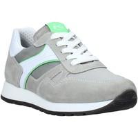 Παπούτσια Παιδί Χαμηλά Sneakers NeroGiardini E033800M Γκρί