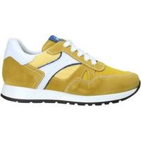 Παπούτσια Παιδί Χαμηλά Sneakers NeroGiardini E033800M Κίτρινος
