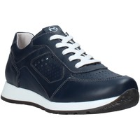 Παπούτσια Παιδί Χαμηλά Sneakers Nero Giardini E033810M Μπλε