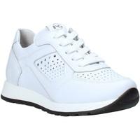 Παπούτσια Παιδί Χαμηλά Sneakers NeroGiardini E033810M λευκό