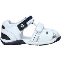 Παπούτσια Παιδί Σπορ σανδάλια Chicco 01063471000000 λευκό