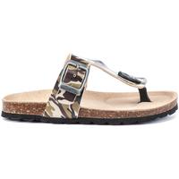 Παπούτσια Κορίτσι Σαγιονάρες Lumberjack SB78706 003 S46 Πράσινος