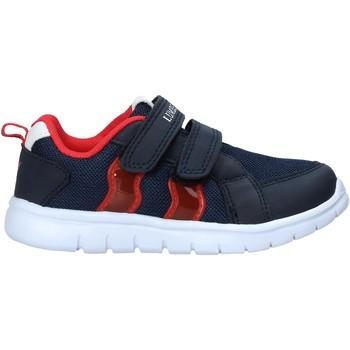 Παπούτσια Παιδί Χαμηλά Sneakers Lumberjack SB55112 001 M67 Μπλε