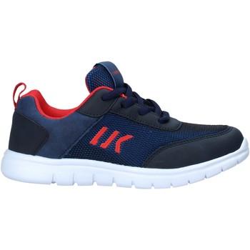 Παπούτσια Παιδί Χαμηλά Sneakers Lumberjack SB55112 003 M67 Μπλε