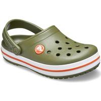 Παπούτσια Παιδί Σαμπό Crocs 204537 Πράσινος