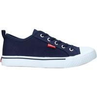 Παπούτσια Παιδί Χαμηλά Sneakers Levi's VORI0005T Μπλε