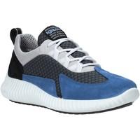 Παπούτσια Άνδρας Χαμηλά Sneakers IgI&CO 5123611 Μπλε