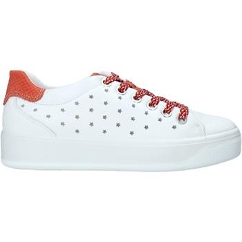 Παπούτσια Γυναίκα Χαμηλά Sneakers IgI&CO 5157322 λευκό