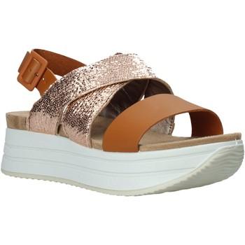 Παπούτσια Γυναίκα Σανδάλια / Πέδιλα IgI&CO 5175600 καφέ