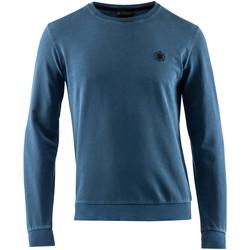 Υφασμάτινα Άνδρας Φούτερ Lumberjack CM60142 007 518 Μπλε