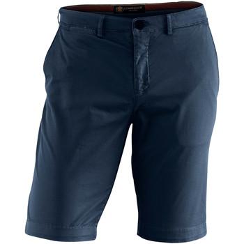 Shorts & Βερμούδες Lumberjack CM80647 002 602
