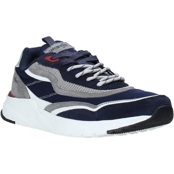 Xαμηλά Sneakers Wrangler WM01111A