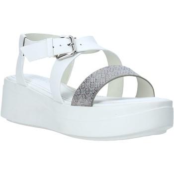 Παπούτσια Γυναίκα Σανδάλια / Πέδιλα Impronte IL01524A λευκό