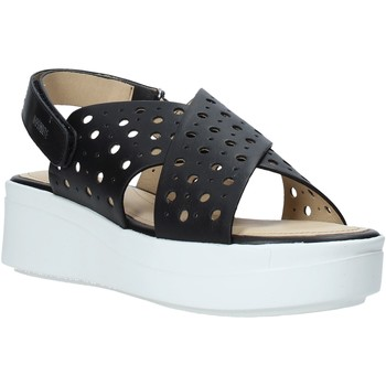 Παπούτσια Γυναίκα Σανδάλια / Πέδιλα Impronte IL01525A Μαύρος