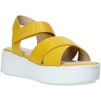 Παπούτσια Γυναίκα Σανδάλια / Πέδιλα Impronte IL01526A Κίτρινος