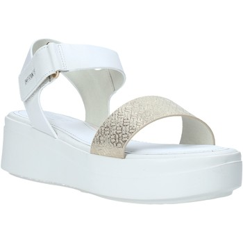 Παπούτσια Γυναίκα Σανδάλια / Πέδιλα Impronte IL01546A λευκό
