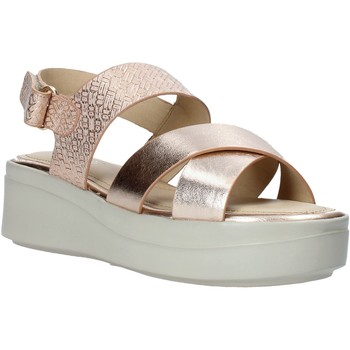 Παπούτσια Γυναίκα Σανδάλια / Πέδιλα Impronte IL01548A Μαύρος
