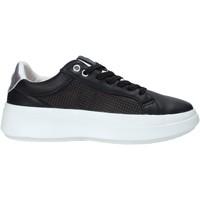 Παπούτσια Γυναίκα Χαμηλά Sneakers Impronte IL91551A Μαύρος