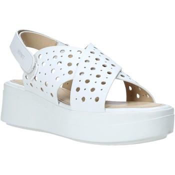 Παπούτσια Γυναίκα Σανδάλια / Πέδιλα Impronte IL01525A λευκό