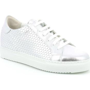 Παπούτσια Γυναίκα Χαμηλά Sneakers Grunland SC3853 Γκρί