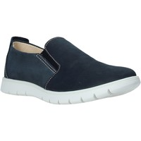 Παπούτσια Άνδρας Slip on IgI&CO 5115300 Μπλε