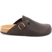 Παπούτσια Άνδρας Σαμπό Grunland CB7034 καφέ