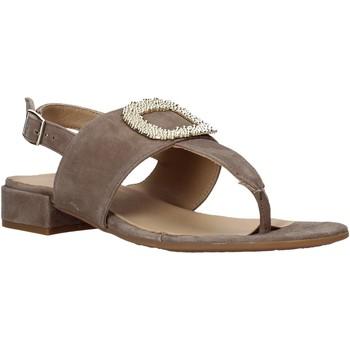 Παπούτσια Γυναίκα Σανδάλια / Πέδιλα IgI&CO 5188533 καφέ