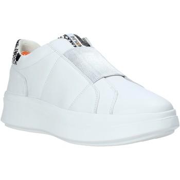 Παπούτσια Γυναίκα Slip on Impronte IL01550A λευκό