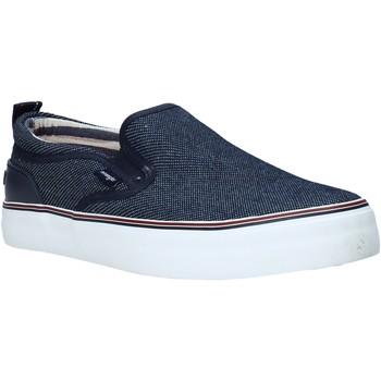 Παπούτσια Άνδρας Slip on Wrangler WM01022A Μπλε