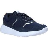 Παπούτσια Άνδρας Χαμηλά Sneakers U.s. Golf S20-SUS158 Μπλε