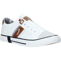 Παπούτσια Άνδρας Χαμηλά Sneakers U.s. Golf S20-SUS110 λευκό