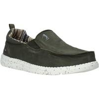 Παπούτσια Άνδρας Slip on U.s. Golf S20-SUS120 Πράσινος