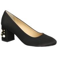 Παπούτσια Γυναίκα Γόβες Grace Shoes 1532 Μαύρος