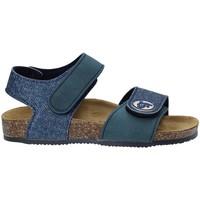 Παπούτσια Παιδί Σανδάλια / Πέδιλα Valleverde GM1852J Μπλε