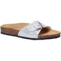 Παπούτσια Γυναίκα Τσόκαρα Bionatura 05FULLTGSCI3 Γκρί